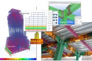 آیین نامه AISC-358 طراحی لرزه ای اتصالات فولادی از پیش تایید شده