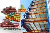 استاندارد ملی طراحی سقف عرشه فولادی