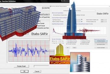اسلاید های طراحی میراگر و جداساز لرزه ای