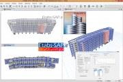 کنترل های طراحی در Etabs