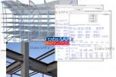 توصیه های مهم در تهیه دفترچه محاسبات سازه فولادی و بتنی