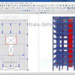 خلاصه مراحل کار در Etabs