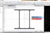 ضوابط ستون های مرکب به صورت دوبل IPE