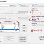 لحاظ کردن P-delta در SAP2000