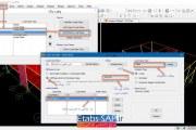 اثر P-Delta در Sap2000