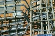 نکات مهم در طراحی و اجرای ساختمان بتنی