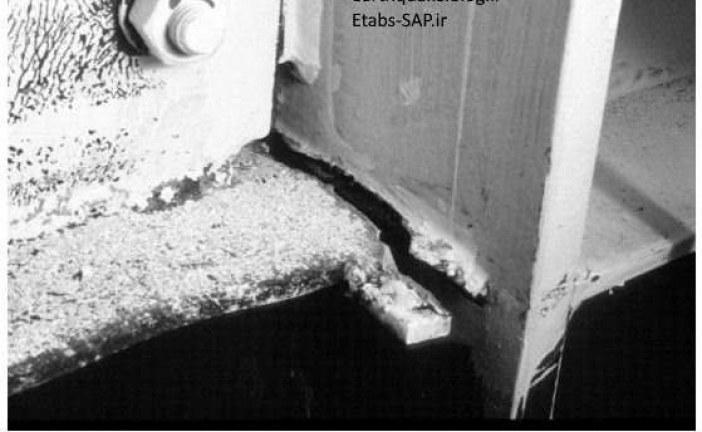 درس های زلزله ۱۹۹۴ نورتریج  Northridge