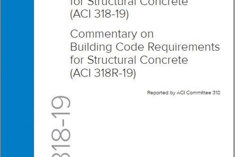 دانلود استاندارد ACI 318M-19